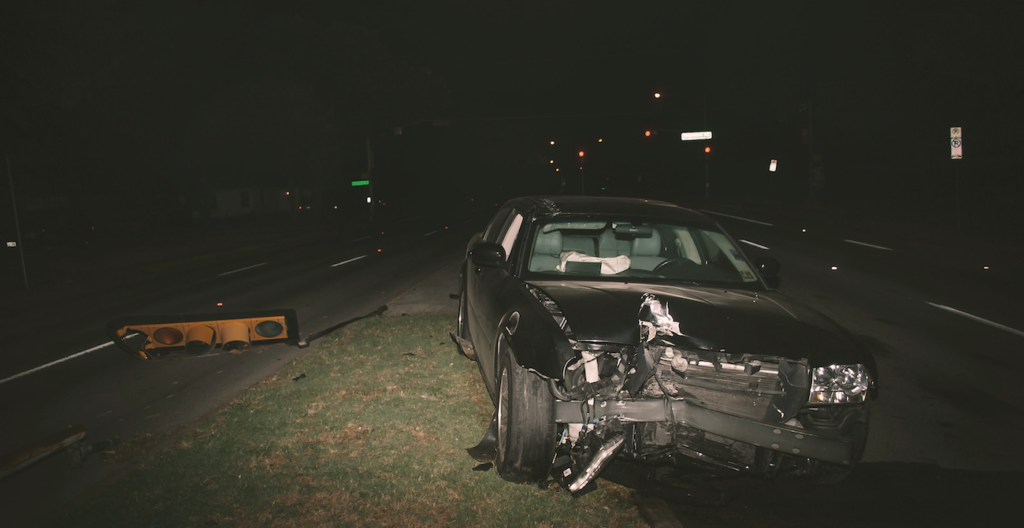 how medical bills are paid after car accident